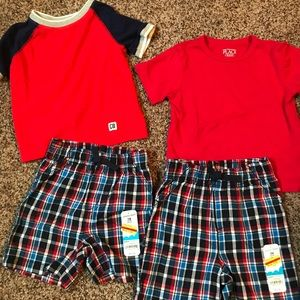 Other - Boys 18-24 month lot